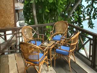 Bunaken Cha Cha Nature Resort: CHA CHA-THE RESORT-V01