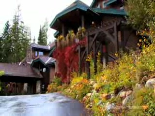 Kandahar Lodge Video, Whitefish, Montana