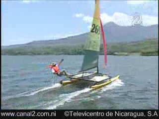 Sailing School & Kayaking Velago Granada: Sailing School and Kayaking Velago Nicaragua in Granada