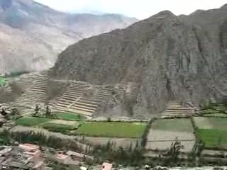 Ollantaytambo, Peru: Ollantayambo