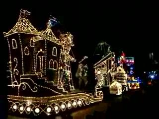 Walt Disney World, FL: ..