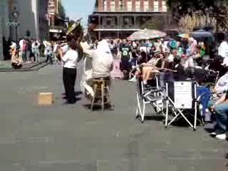 New Orleans, LA: jackson square 360