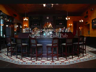 Dublin Square East Lansing Restaurant Bar Mi