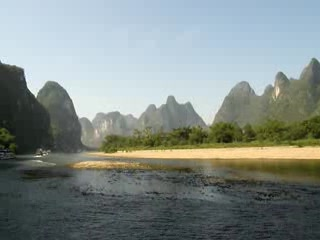 Γκουιλίν, Κίνα: Must visit this place,Guilin