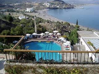 Lindos Mare Hotel: Lindos-Mare