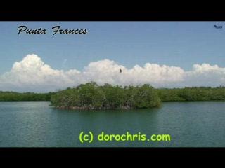 Cuba : Punta Frances