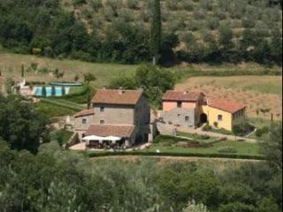 Casa Portagioia - and Castiglion Fiorentino