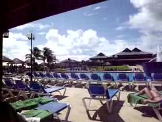 Saint Philips, Antigua: Main Area, The Verandah Resort, Antigua