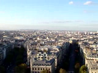 Paris, France: Panoramic 2