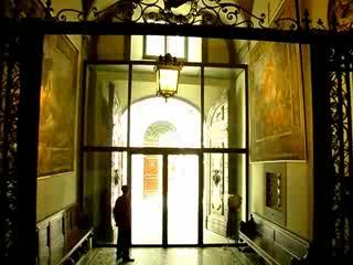 Palazzo Magnani Feroni: Florence Palace Video