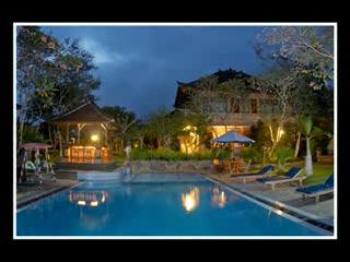 Sri Ratih Cottages: Sri Ratoh Cottages Video