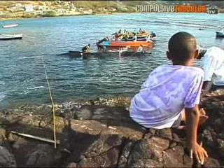 Bequia: Bequia Whale Cull