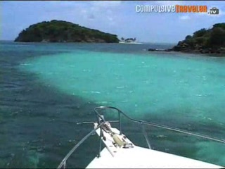 Saint Vincent dan Grenadines: St.Vincent overview