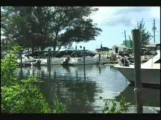 Lemon Bay / Myakka Trail Scenic Highway Video Part 1