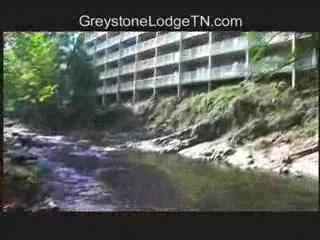 Greystone Lodge On the River: Greystone Lodge at The Aquarium, Gatlinburg, TN