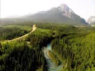 Альберта, Канада: Rhythm Of Alberta