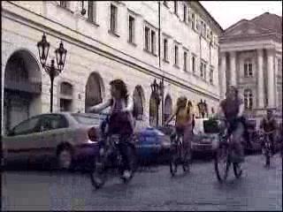 Praha Bike -  Bicycle Tours & Rentals : Prague Bike Tour