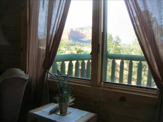 Sedona Dream Maker Bed & Breakfast: Victorian Suite - The Sedona Dream Maker