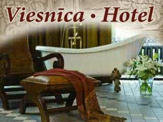 Promenade Hotel - Latvia, Liepaja