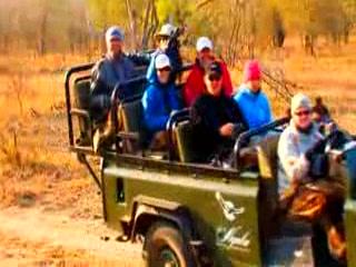 andBeyond Ngala Safari Lodge : Ngala