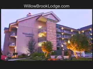 Willow Brook Lodge - Pigeon Forge, TN near Gatlinburg in the Smokies