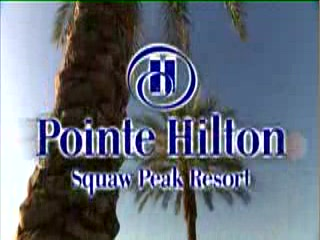Pointe Hilton Squaw Peak Resort