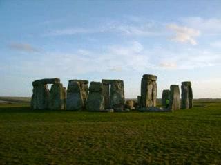 Amesbury, UK: Stonehenge