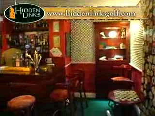 Killeen House Hotel & Rozzers Restaurant: Killeen House Hotel by Hidden Golf Links