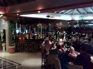 Sirenis Punta Cana Resort Casino & Aquagames: View Around Lobby / Reception