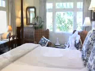 The Bed & Breakfast Inn at La Jolla: Pacific View Room