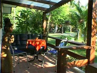 Na-Thai Resort and surroundings