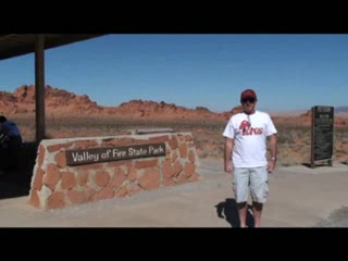 Overton, NV: Valley of Fire State Park
