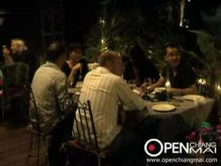 Mi Casa Dining Concepts, Chiang Mai: Mi Christmas @ micasa