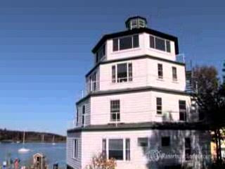 Sebasco Harbor Resort Video, Sebasco Estates, Maine