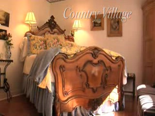 Country Village Room
