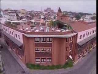 Armada Istanbul Old City Hotel: ARMADA HOTEL