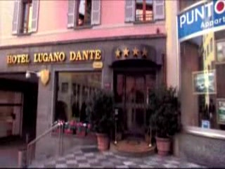 Lugano Dante Center Swiss Quality Hotel: Hotel Lugano Dante Center, Lugano, Switzerland