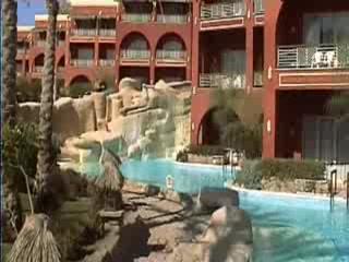 Laguna Vista Beach Resort: Laguna Vista resort Nabq