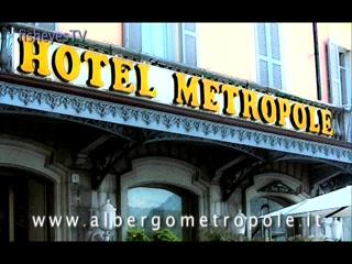 Hotel Metropole Bellagio Lake Como