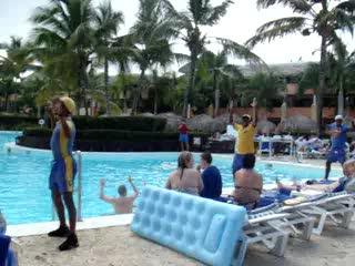 Iberostar Costa Dorada : Star Friends