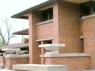 Buffalo, NY: Frank Lloyd Wright's Darwin Martin House Complex