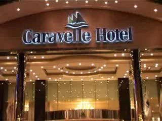 The Caravelle