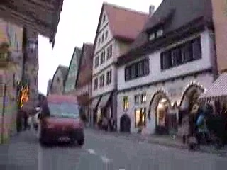 Germania: Germany December 2008
