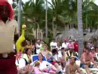 Majestic Colonial Punta Cana: Beauty Contest Fun