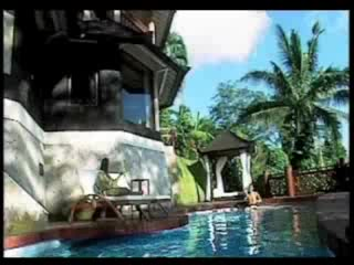 Kedewatan, Indonesia: Kupu Kupu Barong Villas & Tree Spa