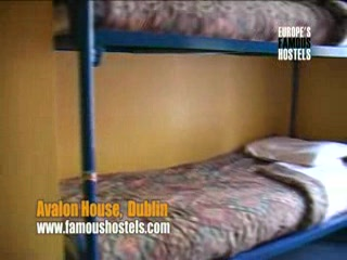 Avalon House and Dublin