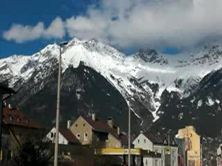 Innsbruck, Austria: -