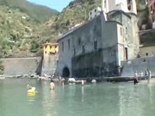 Ιταλική Ριβιέρα, Ιταλία: Vernazza