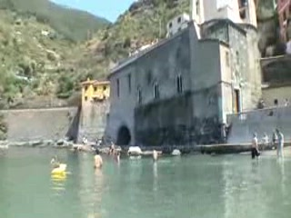 Ligurien, Italien: Vernazza