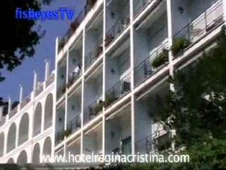 โรงแรมเรจจินา คริสตินา: Hotel Regina Cristina Capri